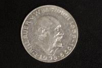 25 ÖS 1958 Welsbach