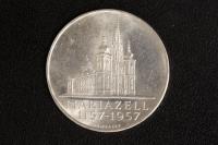 25 ÖS 1957 Maria Zell