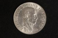 25 ÖS 1959 Erzherzog Johann