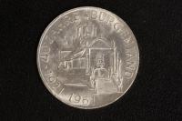 25 ÖS 1961 Burgenland