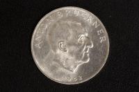 25 ÖS 1962 Bruckner