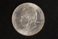 25 ÖS 1965 TH Wien