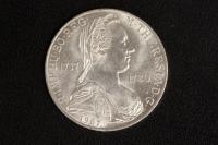 25 ÖS 1967 Maria Theresia