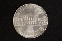 25 ÖS 1971 Wiener Börse