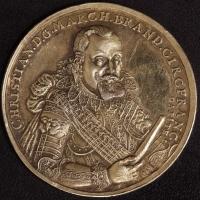 AG - Medaille o.J. ( 1606 )