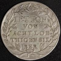 Silber-Jeton o.J. (um1780)