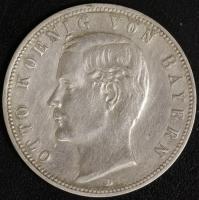 5 Mark Otto 1899 ss+