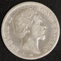 2 M. Ludwig II 1877 s-ss