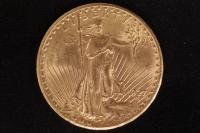 20 $ Statue 1927 vz