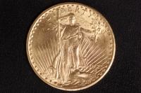 20 $ Statue 1925  ss-vz