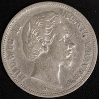 5 M. Ludwig II 1875