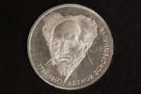 10 DM Schopenhauer 1988 st