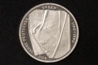 10 DM Deutscher Orden 1990 st