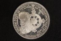 10 DM Pour le Mérite 1992 st