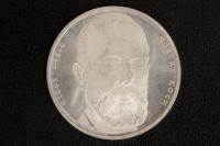 10 DM Robert Koch 1993 st