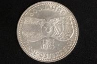 50 ÖS 600 J. Tirol 1960