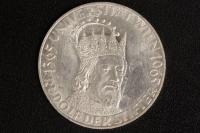 50 ÖS Uni Wien 1965