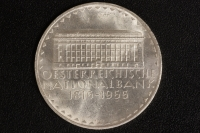 50 ÖS Nationalbank 1966