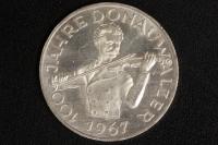 50 ÖS Donauwalzer 1967