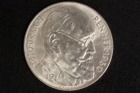 50 ÖS K. Renner 1970