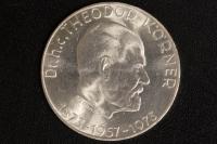 50 ÖS Th. Körner 1973