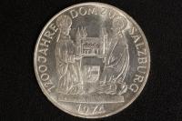 50 ÖS Salzburger Dom 1974