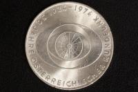 50 ÖS ORF 1974
