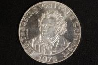 50 ÖS Schubert 1978