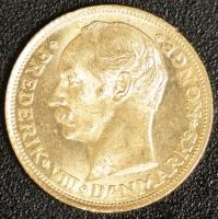 10 Kroner 1908