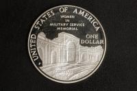 1 $ Frauen im Wehrdienst 1994 PP