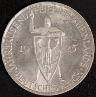 5 M. Rheinlande 1925 A