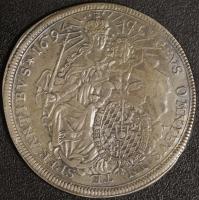 R-Taler 1694 Max II. Emanuel