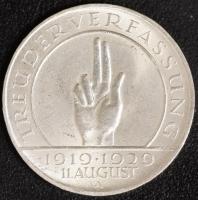 3 M. Verfassung 1929 A