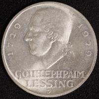 3 M. Lessing 1929 D