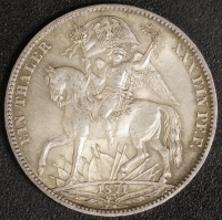 Siegestaler 1871 vz