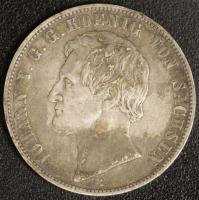Ausbeutetaler 1868 ss-