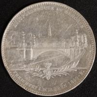 AG Med Luitpoldbrücke ( 1891 )