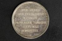 AG Med. Verfassung 1819