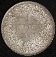 Gulden 1838