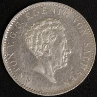 Taler Anton 1835