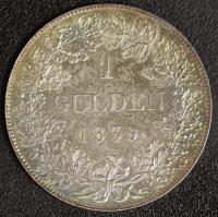 Gulden 1839 vz-st