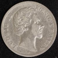 2 M. Ludwig II 1880 ss