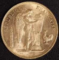 50 Fr. 1904 Genius