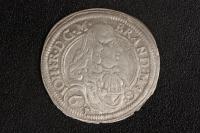 6 Kreuzer 1677