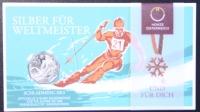 5¤ 2012 - Ski WM Schladming 2013