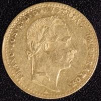 Dukat 1865