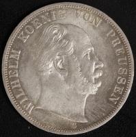 Doppeltaler 1867 Preussen