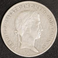 1/2 Taler 1842 A