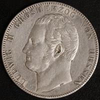 2 Taler / 3,5 Gulden 1842