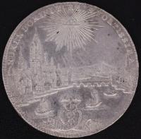 Konventionstaler 1772